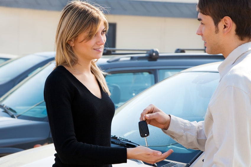 Checklist For Renting A Car