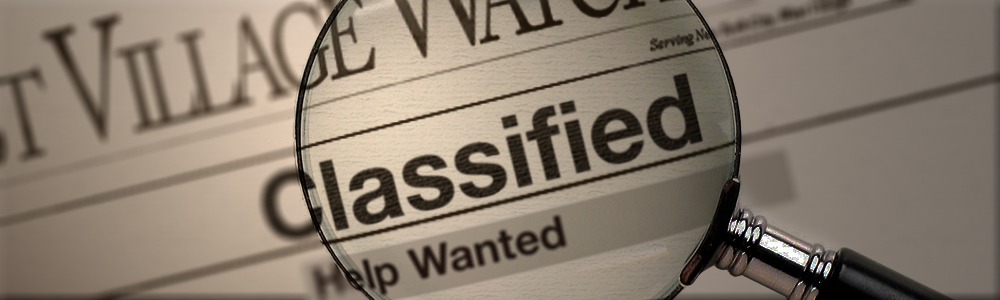 Benefits That One Gains From A Free Classified Ads Website