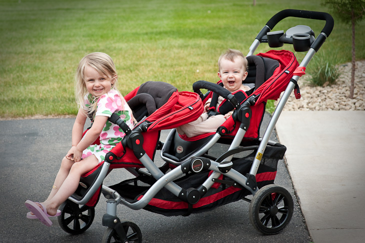 Baby Carrying Machines: A Guide To New Supermoms