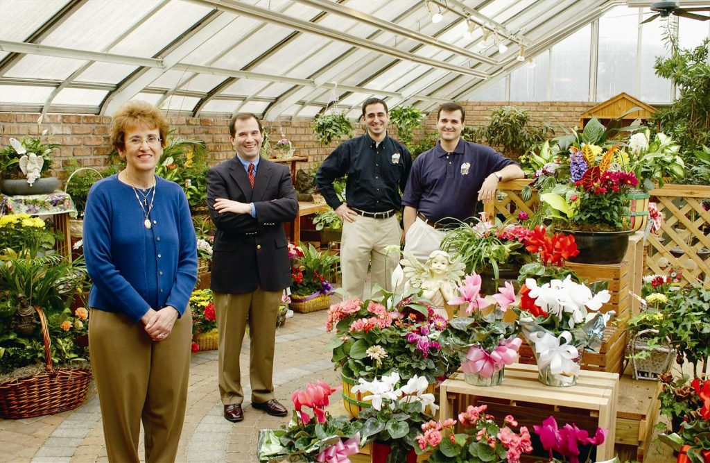 Flower Shops For Any Special Occasion