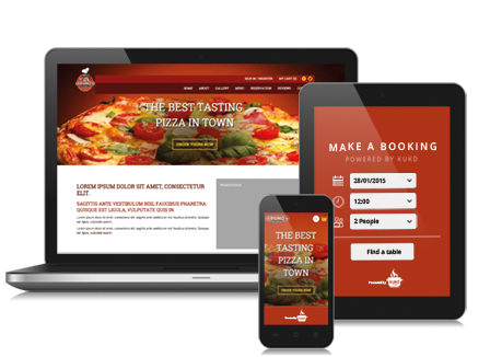 Online Ordering System – Why Your Restaurant Needs It?