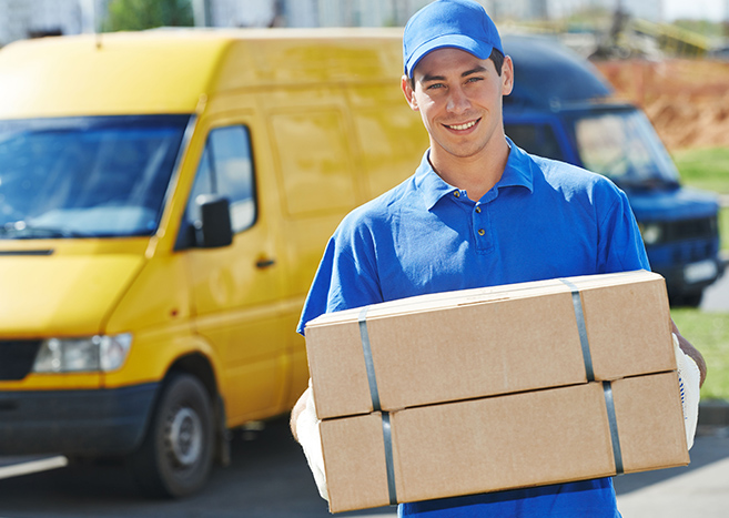 Great Profit Of Using Expert Courier Services
