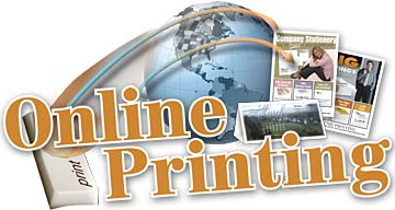 Services Offered By Online Printing Service