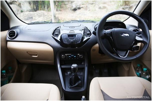 AutoPortal Talks About Ford Figo Aspire Price, Specification, Photos & Launch Date