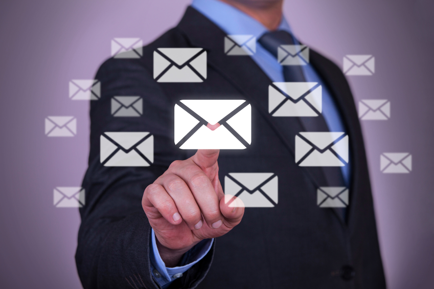 Enlarge Email Subscription List