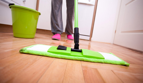 Get More From Your Cleaning Service