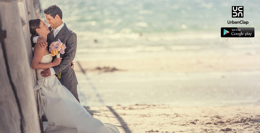 An Expert Wedding Photographer – To Capture Beautiful Moments Of Your Life