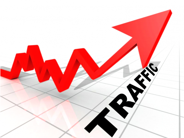 4 SEO Principles To Increase Website Traffic