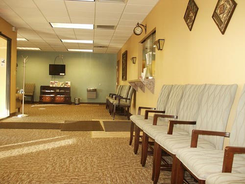 How To Improve Your Business's Waiting Room
