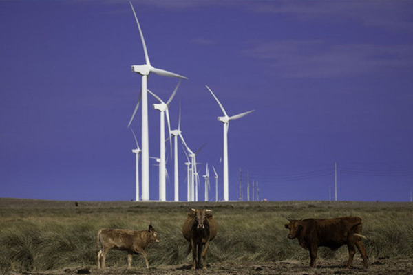 India and Costa Rica Ditching Fossil Fuels