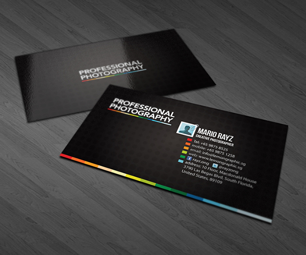 What Makes The Best Business Card Printing Service ?