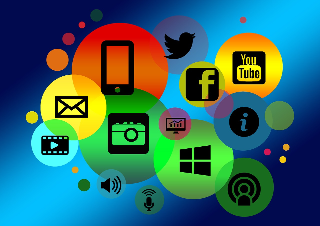 What Social Media Can Do For Your Business