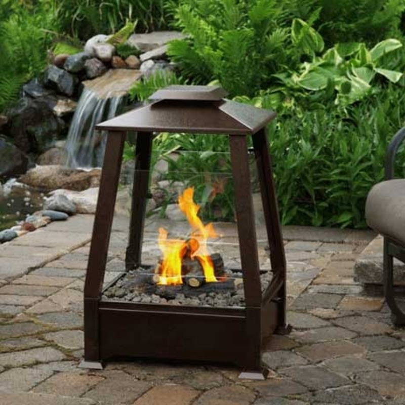 How Adding A Heater To Your Patio Does Wonders For Your Backyard