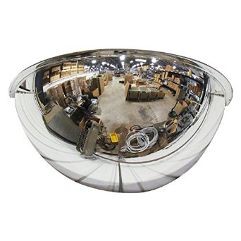 Choosing The Right Security Mirror