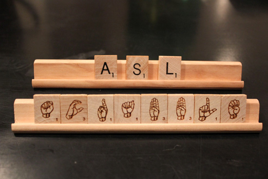 Learning Sign Language Is Easier With ASL Games