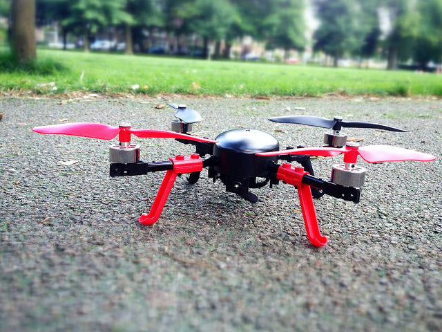 What To Consider When Buying A Quadcopter