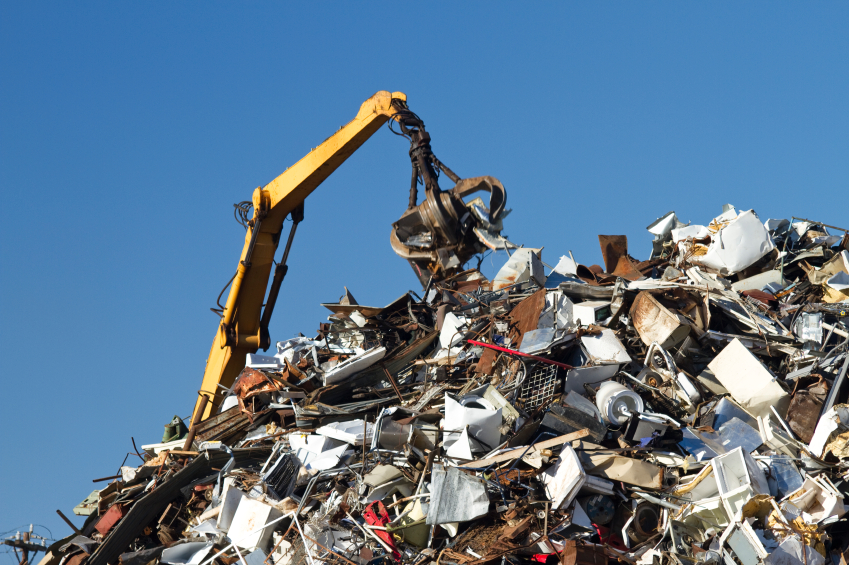 Environment's Best Friend Metals Recycling Services