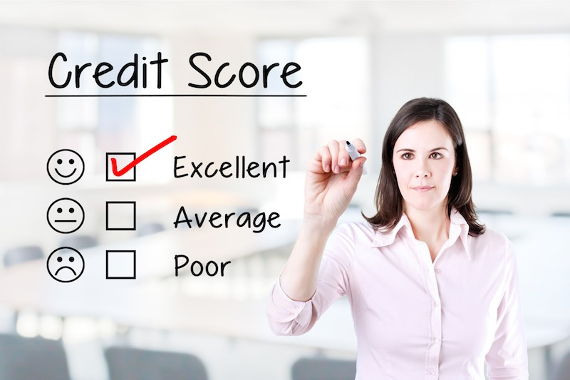 4 Ways To Improve Your Credit Scores For A Better Future