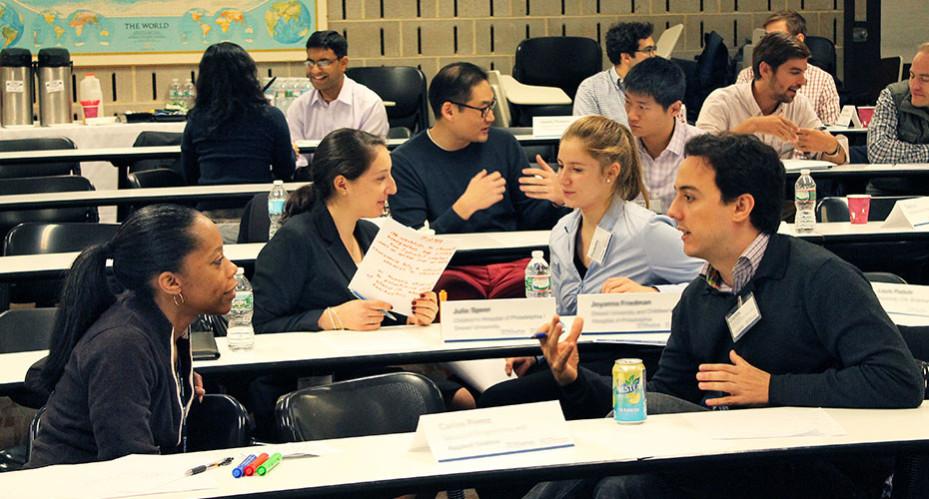 How Does A Collaborative Innovation Program Help An Organization