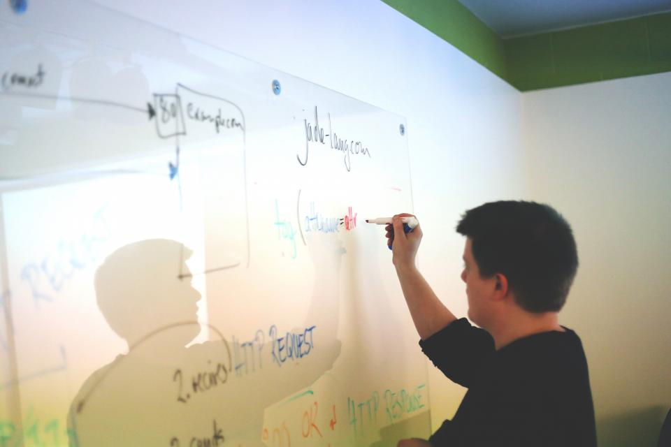 Leading A Successful Geographically Dispersed Agile Team