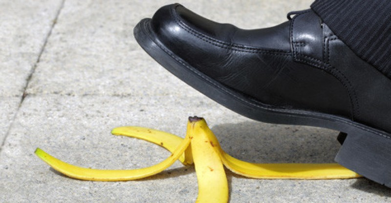 5 Benefits Of Hiring A Slip and Fall Attorney