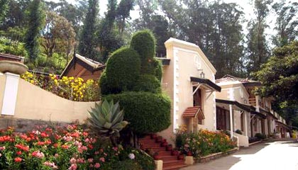 Celebrate This Valentine's Day At One Of These 5 Resorts In Ooty