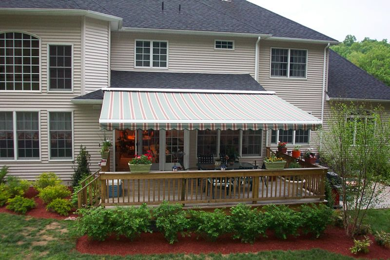 Different Types Of Window Awnings Every Homeowner Needs To Know About