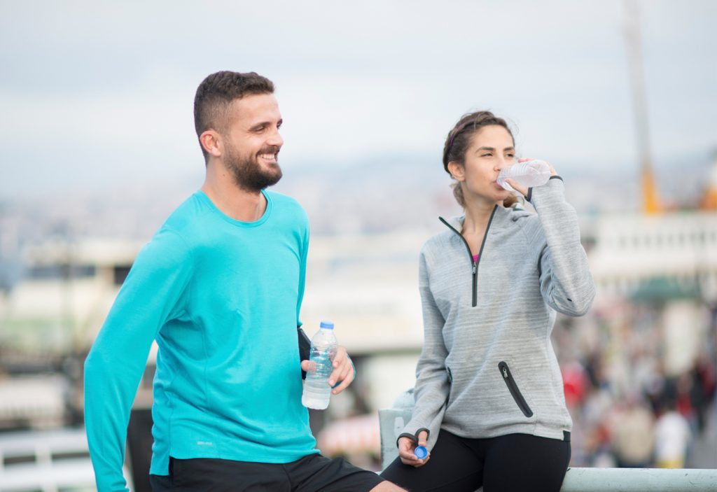 Importance Of Hydration During Exercise