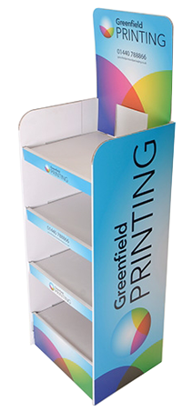 Making Your Company Brochure Stand Out from The Rest With Greenfield Print and Packaging Services