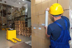 good Singapore warehouse