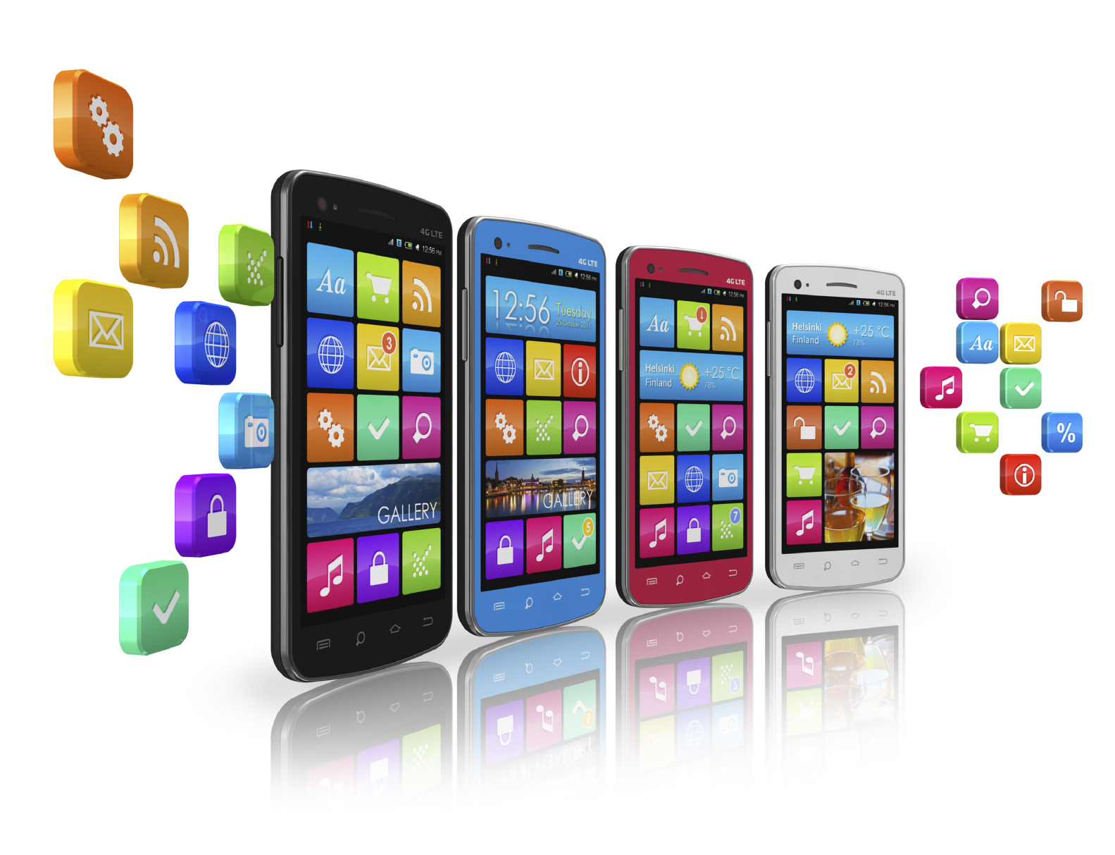 What Makes A Good Smart Phone In The Modern Age Of Smart Phones?