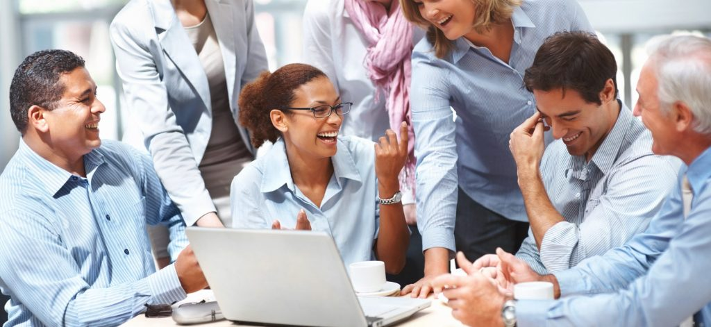 Embracing HR Solutions and Driving Your Small Business Forward