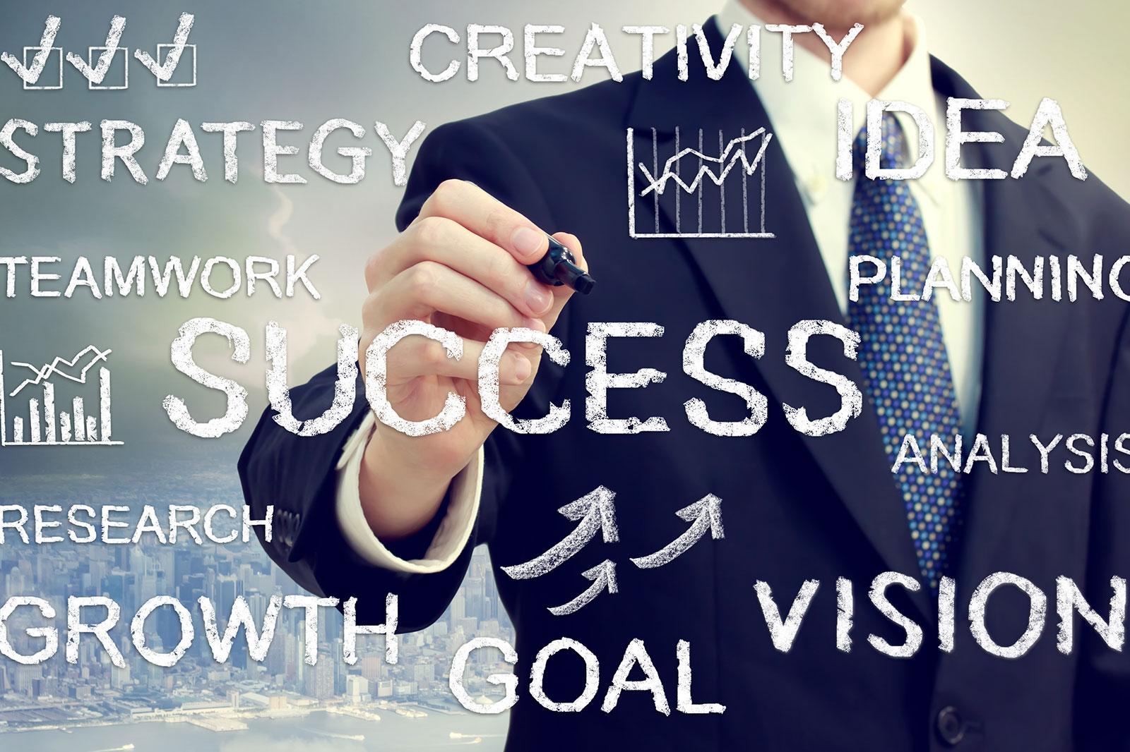 3 Key Pieces Of Technology That Every Business Needs To Succeed