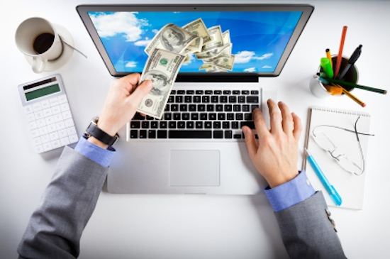 Start Working At Home How To Earn Money Writing Online