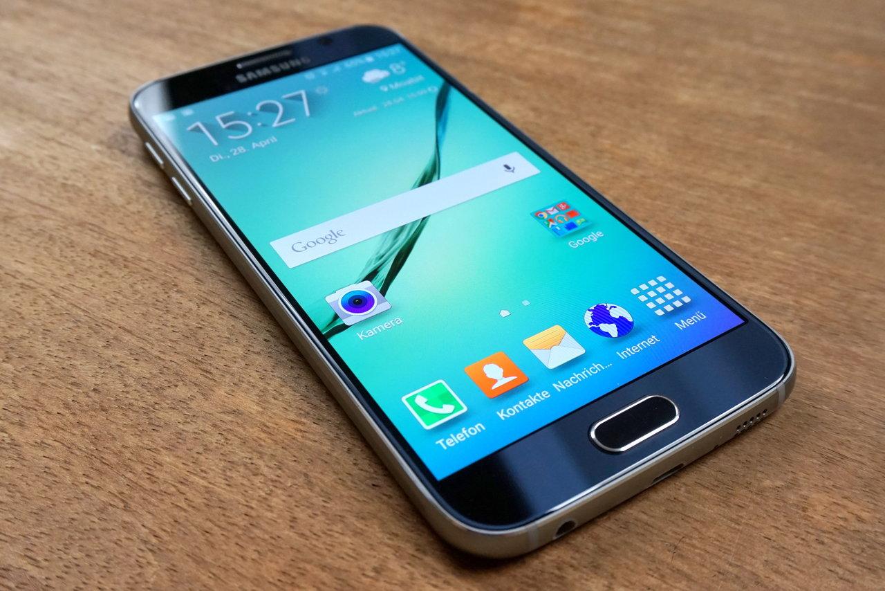 Unique Features Of Samsung Galaxy S8