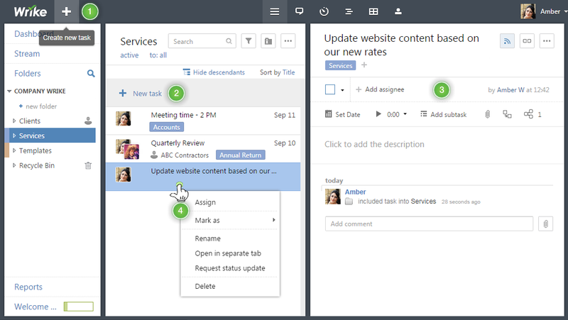 Wrike Project Management Software: The Key To Better Work Management