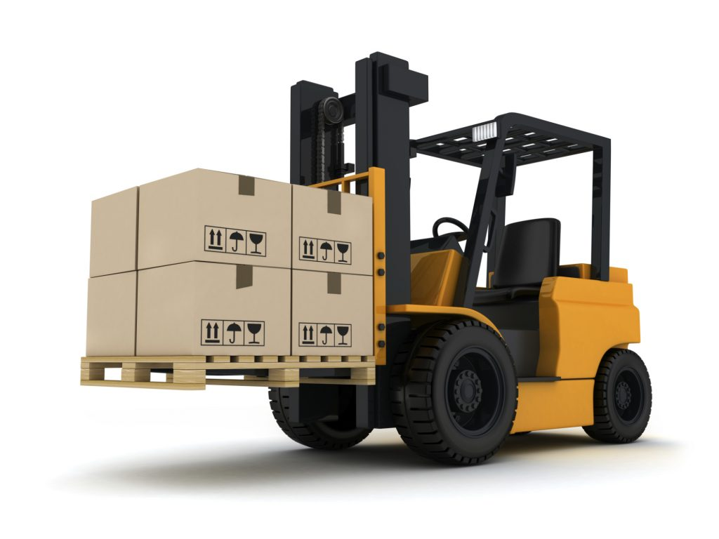 A Few Things To Remember When It Comes Time To Purchase Equipment Like Pallet Trucks