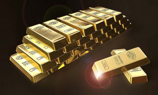 Gold Investment For Your Needs!