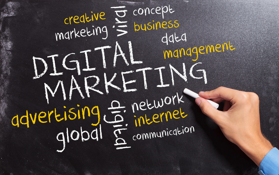 Opportunity Of Customer For Online Marketing Agencies