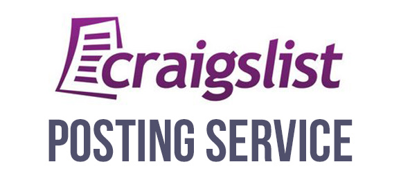 Various Advantages Of Craigslist Posting Services