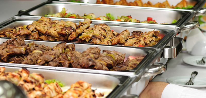 Things To Keep In Mind When Looking For The Best Catering Services In Town