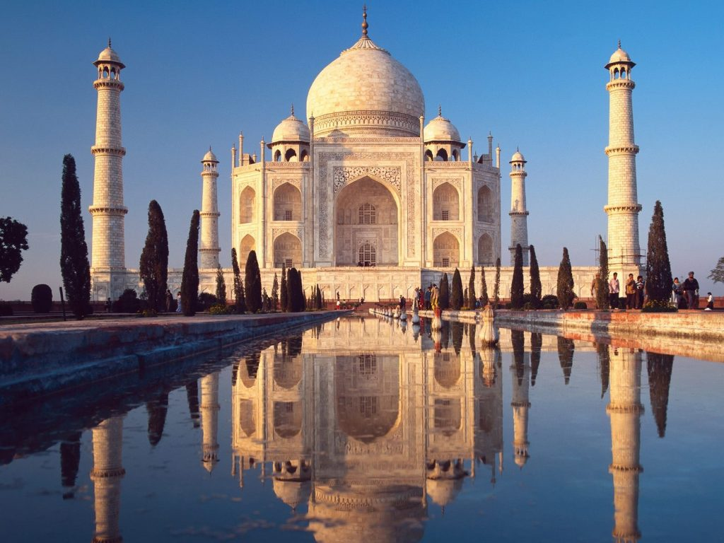 Exploring The Mughal impression In Agra