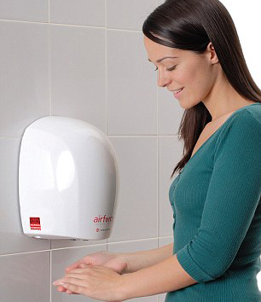 4 Things That You Should Know When Buying Hand Dryers