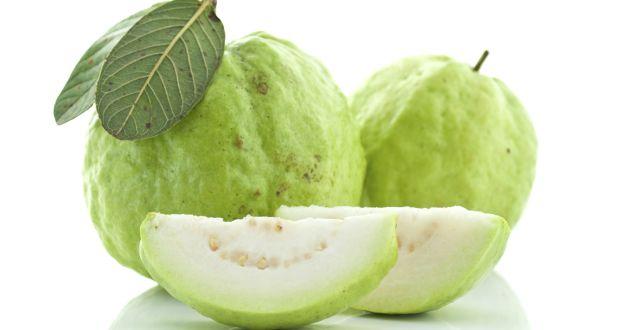 Health Properties Of Guava