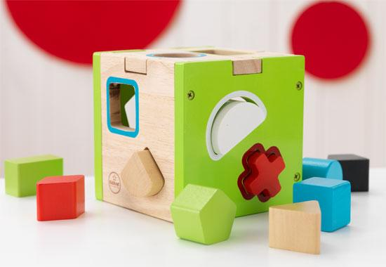 Proper Math Toys for Children