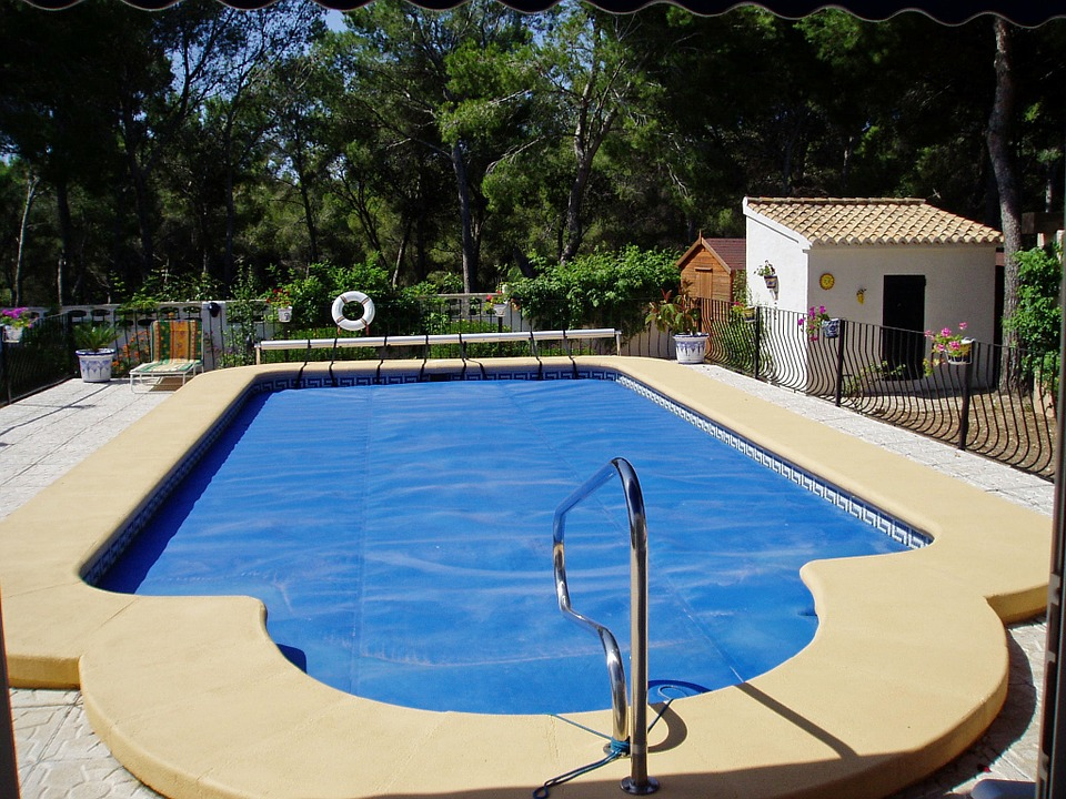 The Best Material For Constructing Your Swimming Pool