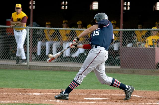 Why We Can't be A Good Baseball Hitter