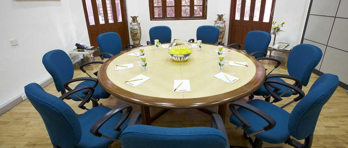 Questions To Ask You Before Choosing The Perfect Meeting Centre