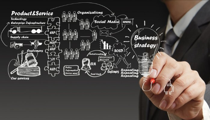 BPM: Tools For Improving Business Performance