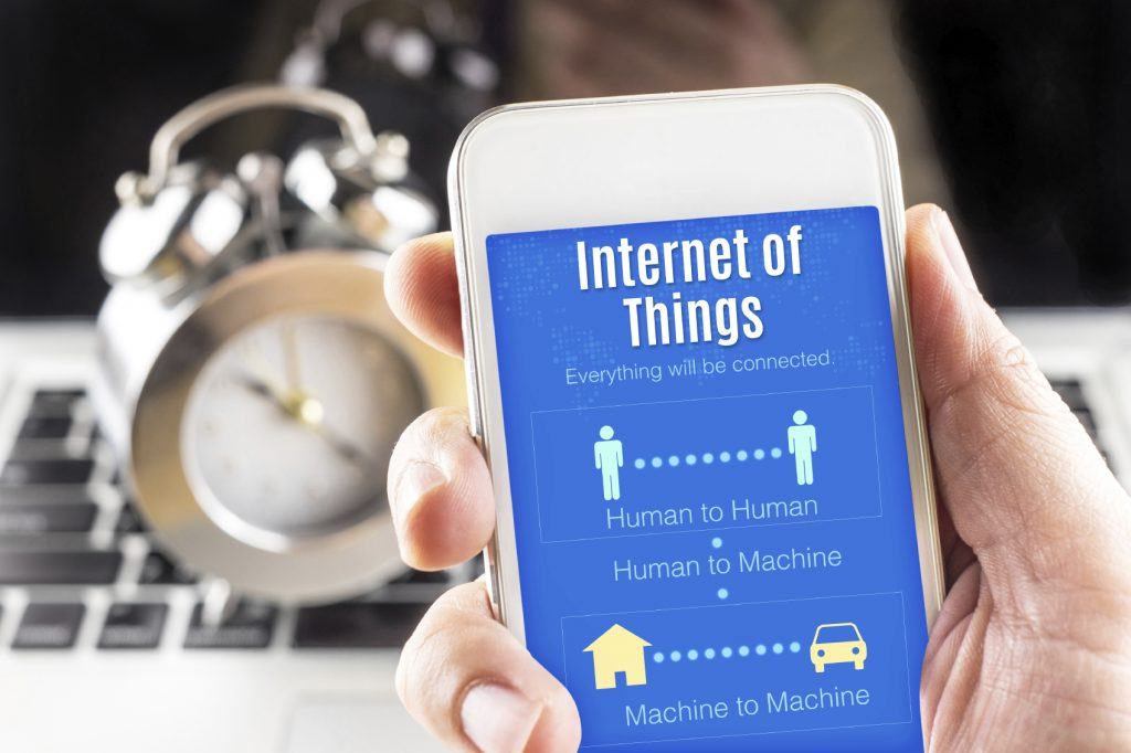 What To Consider While Preparing For IoT